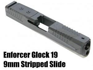 Adams Arms Glock 19 Slide