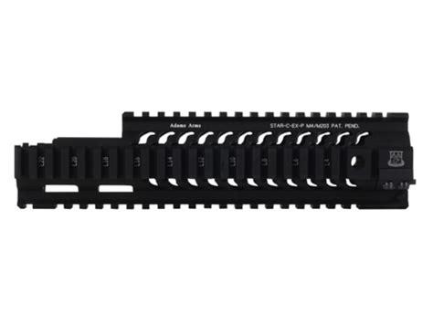 Adams Arms Piston Handguard