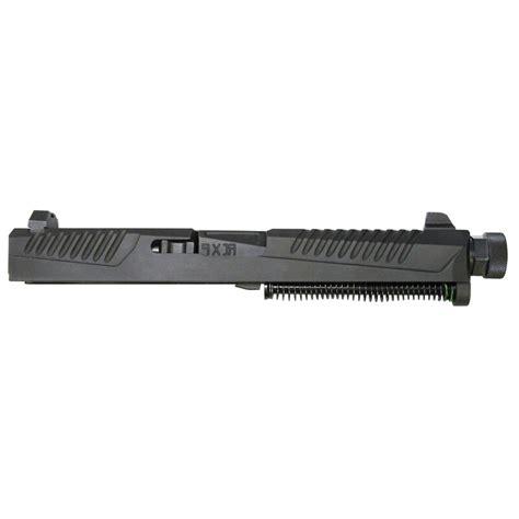 Adams Arms Voodoo Vdi Slide Assembly Brawler Glock 17