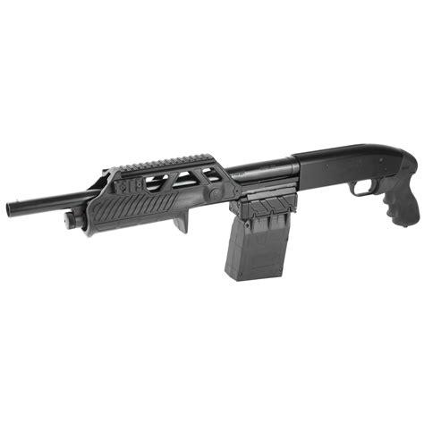 Adaptive Tactical Maverick 88 Sidewinder Venom Pump Action Shotgun