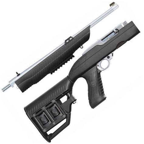 Adaptive Tactical Rm4 Ruger 10 22 Takedown Rifle Stock
