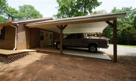 Adding A Carport To A Garage Make Your Own Beautiful  HD Wallpapers, Images Over 1000+ [ralydesign.ml]