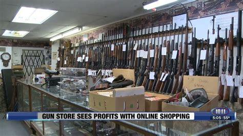 Adel Ga Gun Store