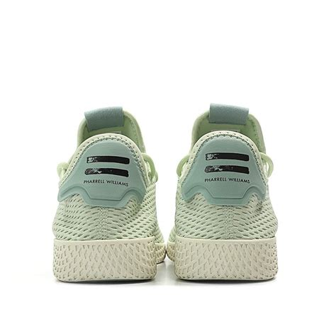 adidas Men's Pharrell Williams Tennis Hu Originals Casual Shoe (13 D(M) US)
