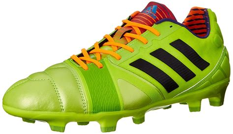 adidas Performance Men's Nitrocharge 3.0 Firm-Ground Soccer Cleat