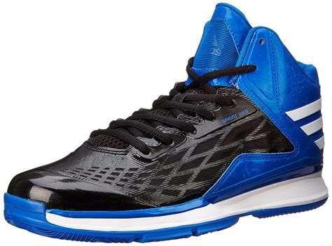 adidas Performance Men's Title Run Basketball Shoe