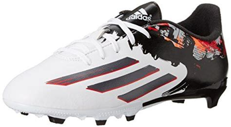adidas Performance Messi 10.3 Firm-Ground J Soccer Cleat (Little Kid/Big Kid)