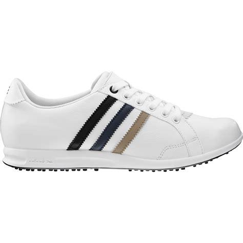 Adidas Adicross V Zapatillas De Golf Mujer Blancasazulazul