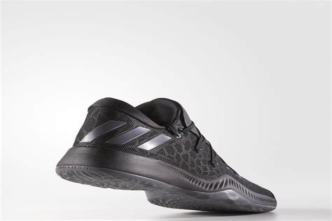 Adidas Harden Be Zapatos De Basquetbol Hombre Negrasblancasrojo