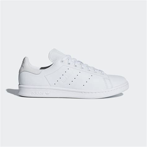 Adidas Stan Smith Zapatos Originals Mujer Blancasblancasblancas 1073