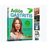 Adios gastritis grandes ventas promotional code