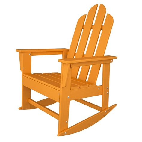adirondack rocking chairs resin