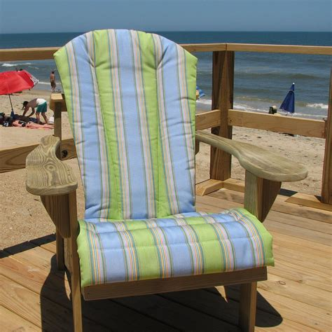 adirondack chair cushion sewing pattern.aspx Image