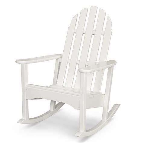 adirondack rocking chairs lowes.aspx Image