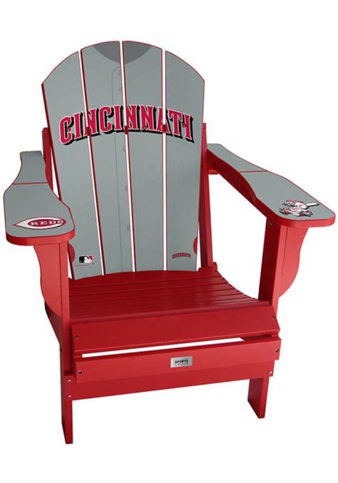 Adirondack chairs cincinnati Image