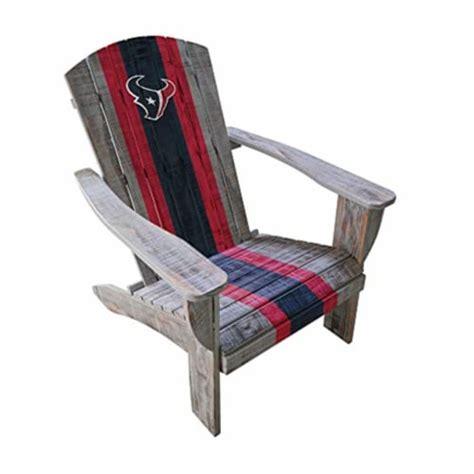 Adirondack chairs houston Image