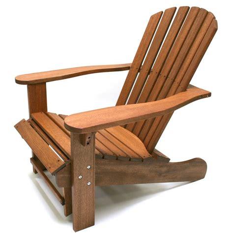 Adirondack chairs in bulk Image