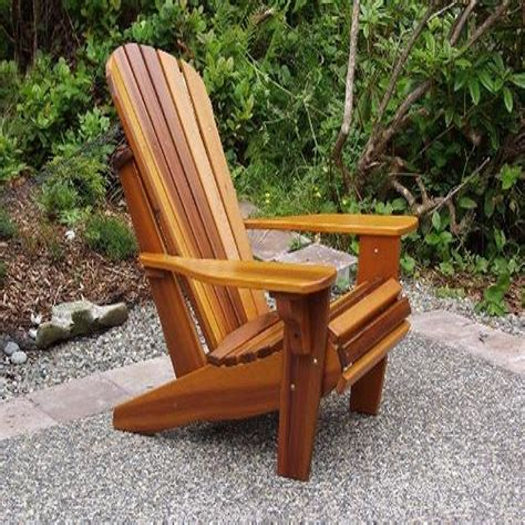 Adirondack chairs kits Image