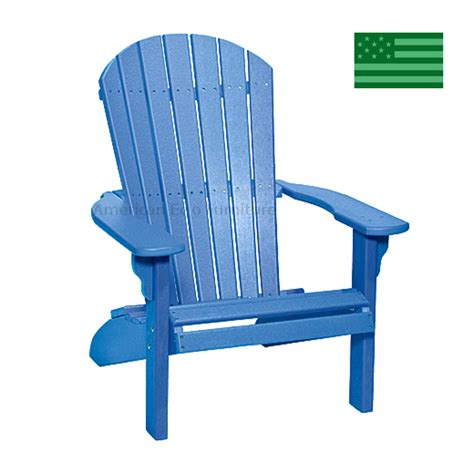 Adirondack chairs made in the usa Image