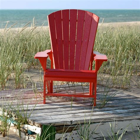 Adirondack chairs plastic uk Image