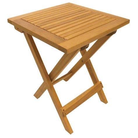 Adirondack folding table Image