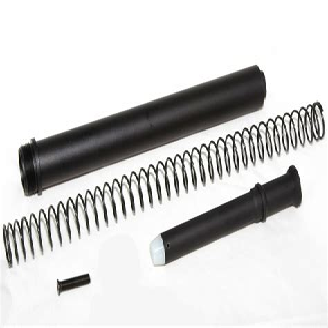 Adjustable Ar10 Rifle Length Buffer Tube