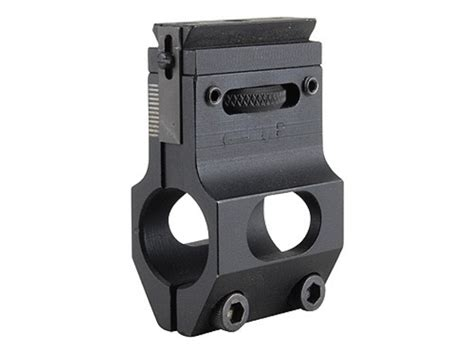 Adjustable Front Sight