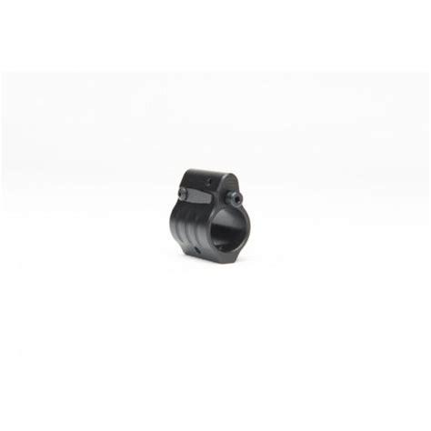 Adjustable Gas Block 625 With 450 Screw Spacing