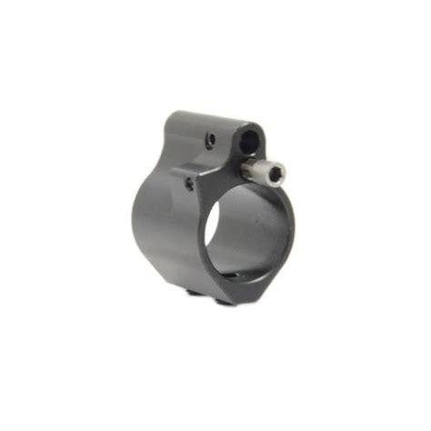 Adjustable Gas Block For Psa Ar 15