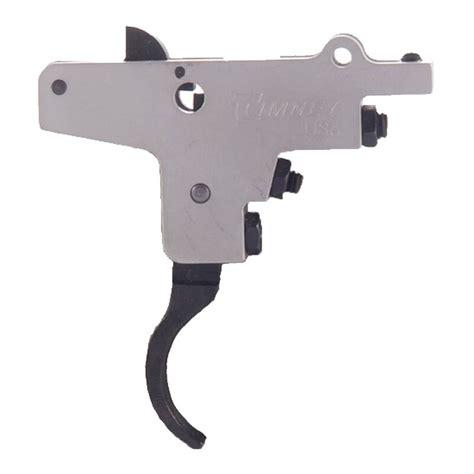 Adjustable Single Set Trigger For Mauser 98 Triggers And