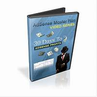 Adsense master plan discover how to build your own adsense empire promotional codes