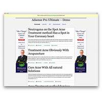 Coupon for adsense pro ultimate top selling adsense wordpress theme