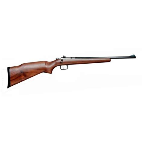 Adult Rifle Stock For Chipmunk Rifle