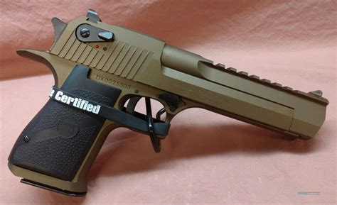 Desert-Eagle Advanced Desert Eagle.