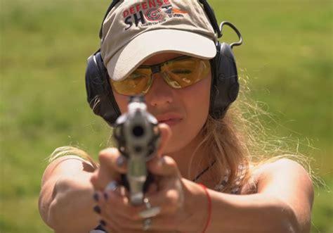 Advanced Handgun Training Northern California