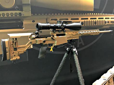 Advanced Sniper Rifle Program