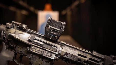 Advanced Technology International Tactical Life Gun