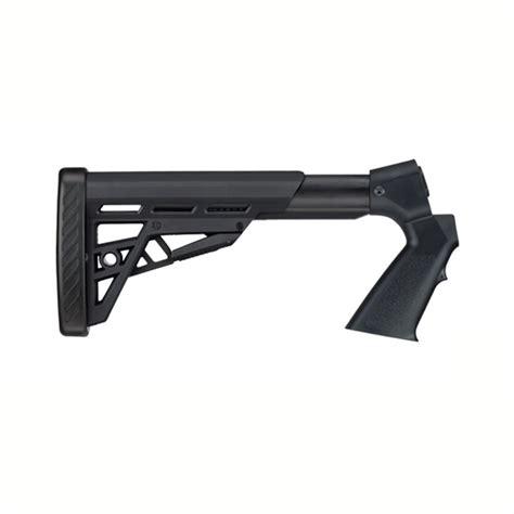 Advanced Technology Remington 7600 Stock Adjustable Remington 7600 Stock Adjustable Black
