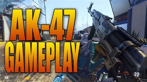 Advanced Warfare Ak 47 Gameplay