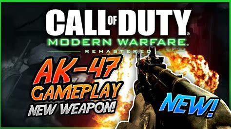 Advanced Warfare Ak 47 Xbox 360