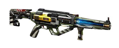 Advanced Warfare Handguns