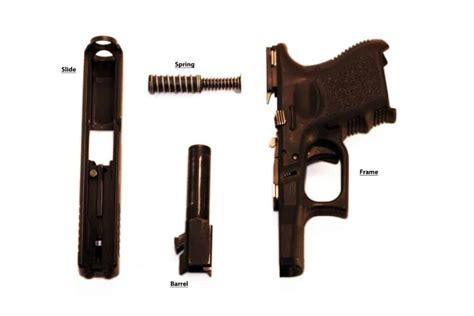 Advantages Of Handguns With Striker-Fire Action PDN