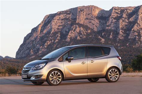 Advertentie Auto Opel Meriva 9345503 Fotos Motorblok Opel