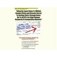 Adwords copycat easy copy & paste system for adwords profits reviews