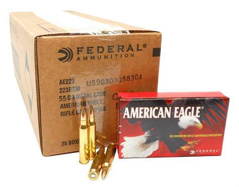 Ae223 Ammo Review