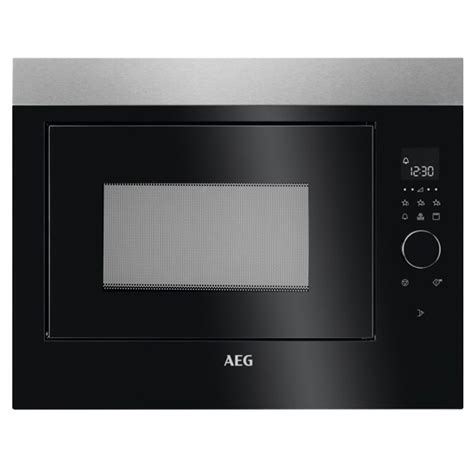 aeg built in microwave with grill pdf manual