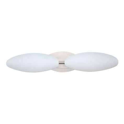 Aero 2-Light Vanity Light