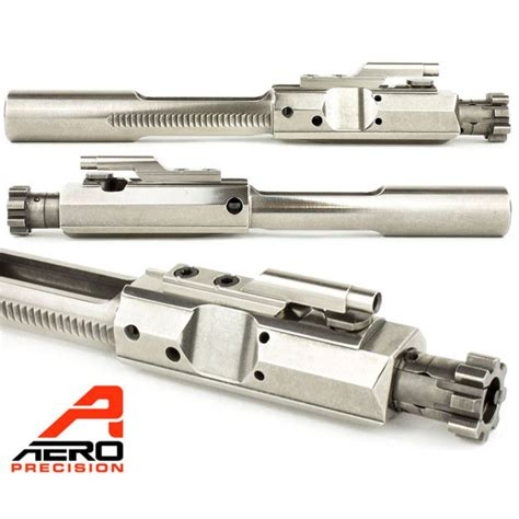 Aero Precision 308 Bcg Nickel Boron