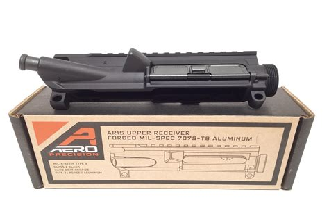 Aero Precision AR15 Assembled Upper Receiver - Arm Or Ally