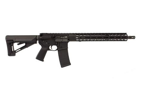 Aero Precision Complete Rifle Review